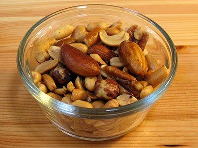 Nut-Mix