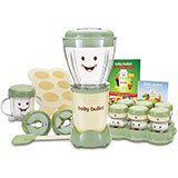 Magic Baby Bullet Care System