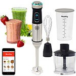 Mealthy Immersion Hand Blender
