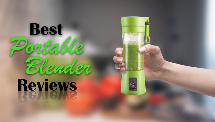 Best Blender for Travel