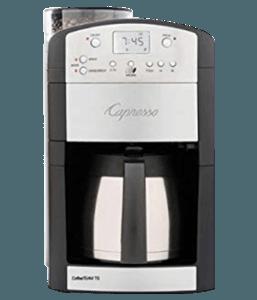 Capresso 465 CoffeeTeam