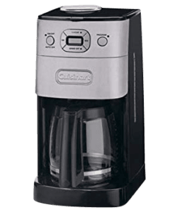 Cuisinart DGB-625BC Grind-and-Brew
