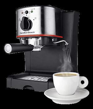 Hamilton Beach 40792 Espresso maker