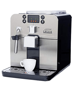 Gaggia Brera 59101 Espresso Machine