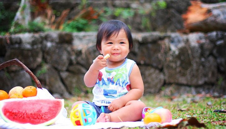 Baby food recipes for 9 to 12 months