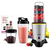 CHULUX Smoothie Bullet Blender