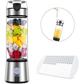 Ayyie Personal Rechargeable Juicer Cup