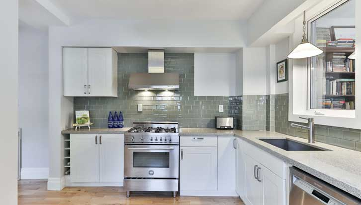 Cleaning Tips to Keep Your Kitchen